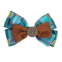 Disney Brave Merida Cosplay Hair Bow