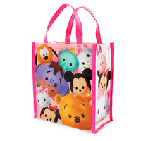Minnie Mouse and Friends ''Tsum Tsum'' Vinyl Tote - Small