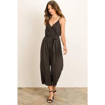 The Lucy Jumpsuit