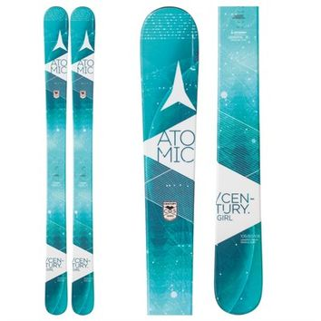 Atomic Century Girl III Skis - Big Girls' 2016