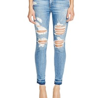 Joe's JeansThe Icon Skinny Ankle Jeans in Mazie