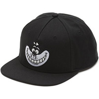 VANS - Vans Hat - Cheshire - Black - One Size