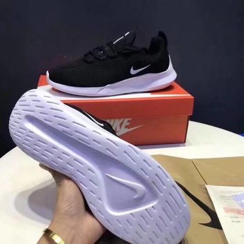 """Nike Olympic 5""  Unisex Casual Fashion Breathable Running Shoes Couple Sneakers"