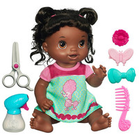 Baby Alive Beautiful Now Baby [African American]
