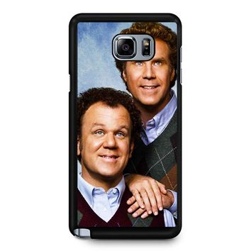 Step Brothers 8 Samsung Galaxy Note 5 Case