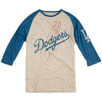 Los Angeles Dodgers Alliance Raglan - MLB.com Shop