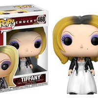 Tiffany Funko Bride of Chucky 12 Days of Daxie