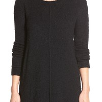 BP. Long Sleeve Split Hem Tunic | Nordstrom