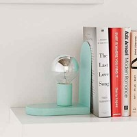 Oval Bookend Lamp - Urban Outfitters