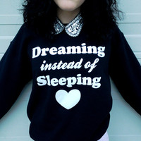 Dreaming Sweatshirt from Electra Luna