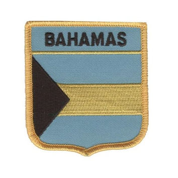 Bahamas Patch