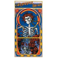 Grateful Dead - Bertha Beach Towel