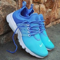 NIKE Air Presto Woman Men Running Sneakers Sport Shoes  H -17