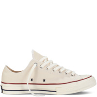 Converse - Converse All Star Chuck '70 - Low - Parchment