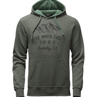 MEN'S BERKELEY MTN PULLOVER HOODIE | United States