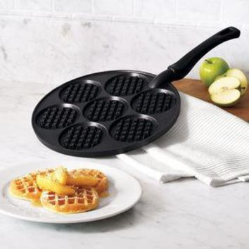 Nordic Ware Silver Dollar Waffle Pan at Sur La Table