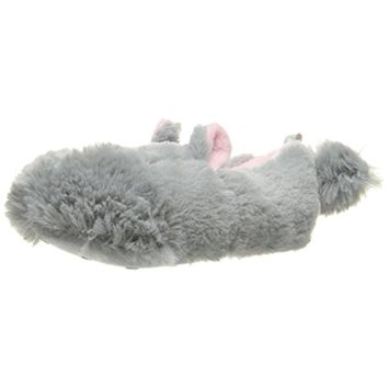 Carters Girls Leah Toddler Bunny Slippers