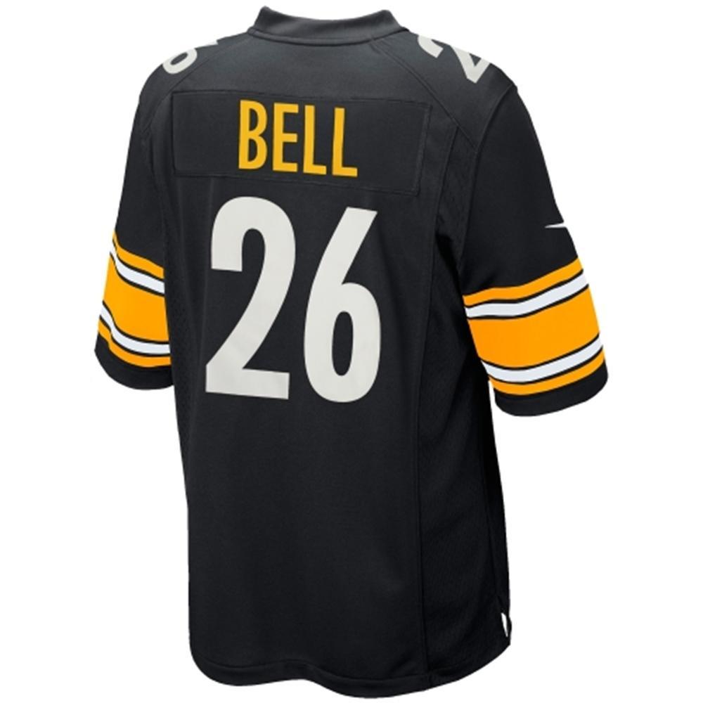 Mens Pittsburgh Steelers Le 39 Veon Bell From Official Nfl Shop