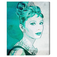 You should see this Classy Canvas Art on Daily Sales!