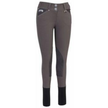 Equine Couture Blakely Knee Patch Breech