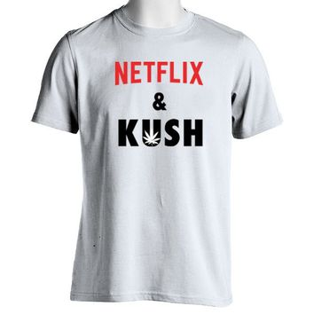 Netflix and Kush T-Shirt