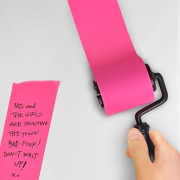 Fred & Friends 'Roller' Sticky Notes