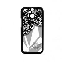 Volcom Inc Apparel and Clothing Stickerbomb HTC One M8 Case