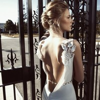 Zoog Bridal Collection 2013 | Galleries | FashionTV | fashiontv.com