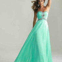 New Formal Long Evening Ball Gown Party Prom Bridesmaid Dress Stock Size 6-14