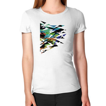 Abstract art Women's T-Shirt