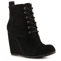 Blowfish India Wedge Bootie