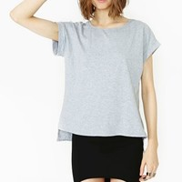 On The Loose Tee - Gray