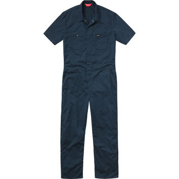 Supreme: Coveralls - Navy