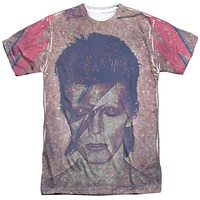 Glam Bowie
