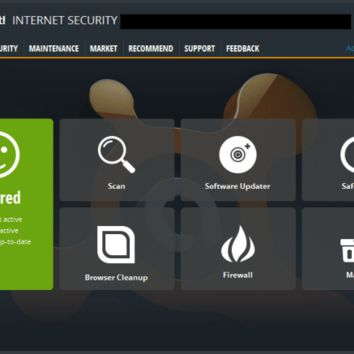 Avast Internet Security 11.2.2260 Activation Code Free Download