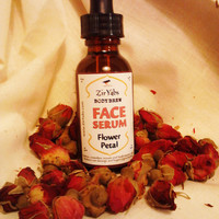 Flower Petal Face Serum