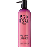 Tigi Bed Head Dumb Blonde Reconstructor 25.36 oz Ulta.com - Cosmetics, Fragrance, Salon and Beauty Gifts