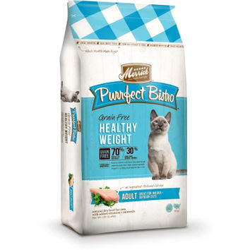 Merrick - Purrfect Bistro Healthy Weight Cat Food