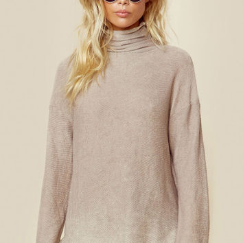Beach Cozy Jumper