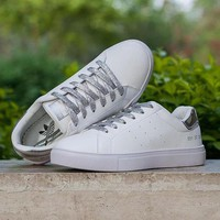 DCCK8X2 Adidas' Casual Flats Sneakers Sport Shoes