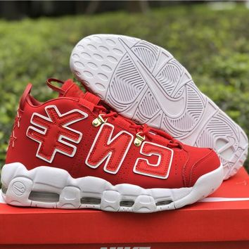 Air More Uptempo Air CNY AA4060 006