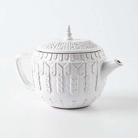 Anthropologie - Velha Tea Set