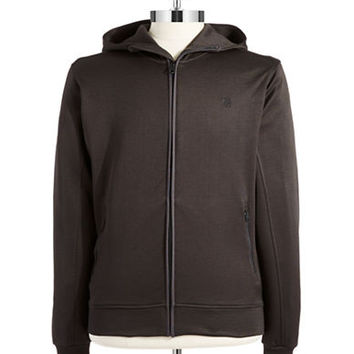 G-Star Raw Lightweight Zip Up Jacket