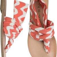 DIRTY LAUNDRY BEKA 2 SANDAL | Swell.com