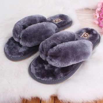 Hot Selling Autumn Winter 19Colors Home Cotton Plush Slippers Women Indoor\ Floor Flip Flops Flat Shoes Girls Gift Free Shipping