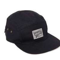Icon Brand Snapback Cap - Caps & Hats - Accessories | Shop for Men's clothing | The Idle Man