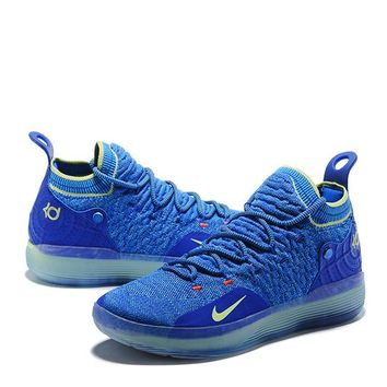 Nike Zoom Kd11 Fashion Casual Sneakers Sport Shoes