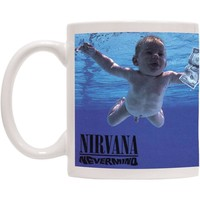 Nirvana Coffee Mug