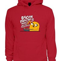 Adventure Time - Jake Hoodies