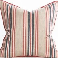Annapolis Collection - Bouy Indoor Outdoor Pillow